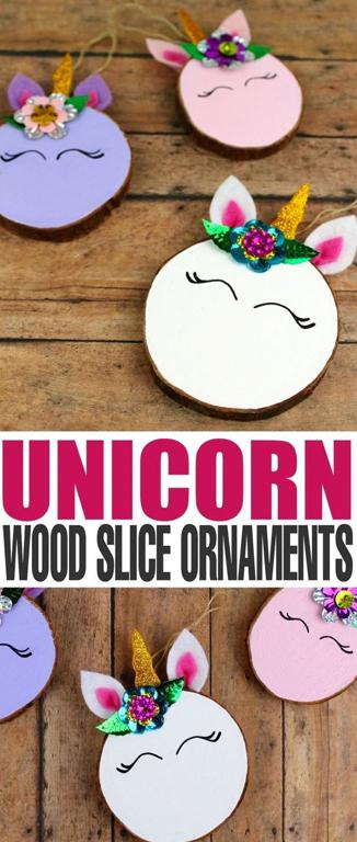 unicornornaments