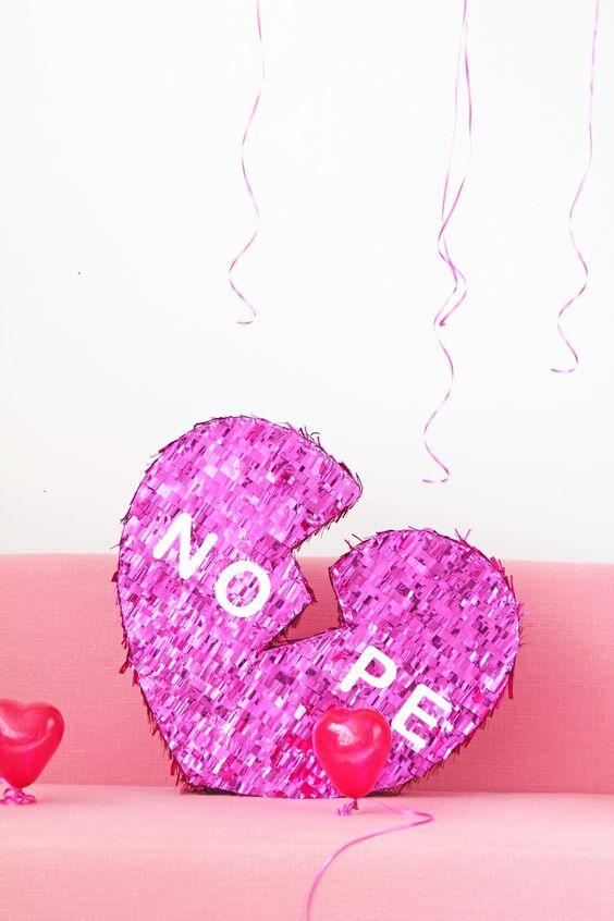anti valentines day