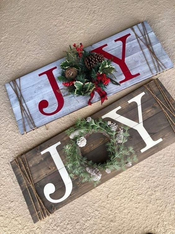 DEC joy board