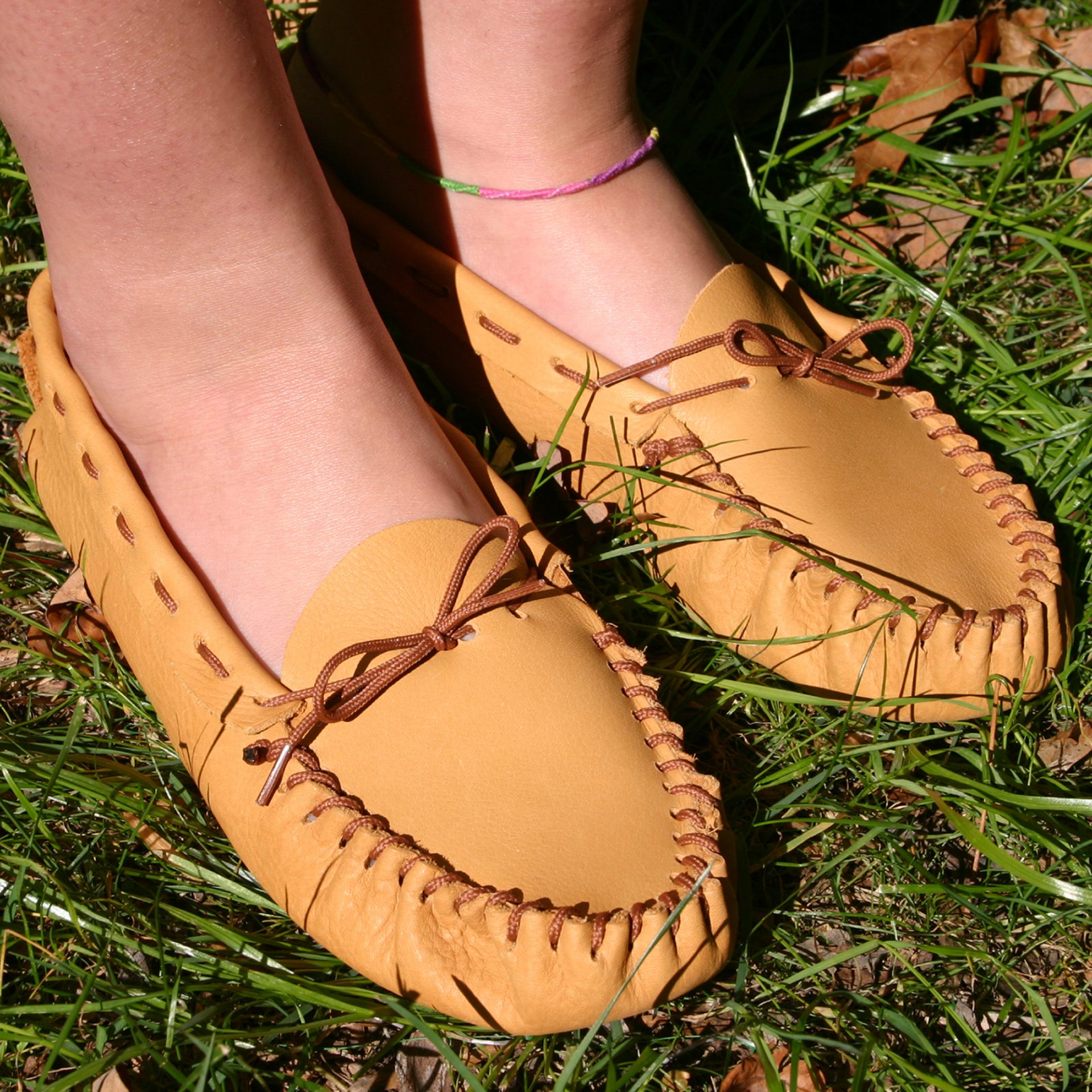 adult moccasin 4